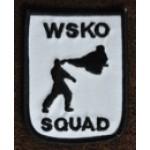 WSKO Squad Badge